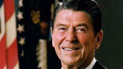 Рональд Рейган: биография, карьера и личная жизнь