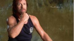 Чак Норрис: биография, карьера, личная жизнь