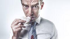 Как побороть нервный голод