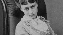 Лидделл Алиса: биография, карьера, личная жизнь