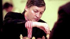 Анатолий Карпов: биография и личная жизнь