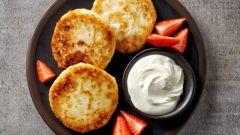 Сырники диетические: рецепты с фото для легкого приготовления