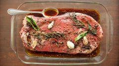 Маринад для говядины: рецепты с фото для легкого приготовления