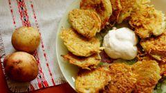 Драники из картофеля: рецепты с фото для легкого приготовления