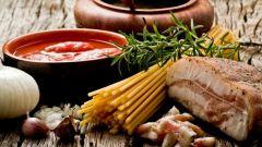 Паста с беконом: рецепты с фото для легкого приготовления