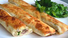 Лаваш в духовке: рецепты с фото для легкого приготовления