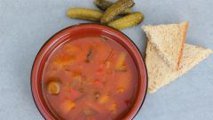 Сборная солянка: рецепты с фото для легкого приготовления