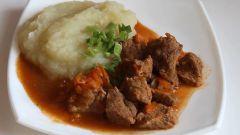 Подлива из говядины: рецепты с фото для легкого приготовления