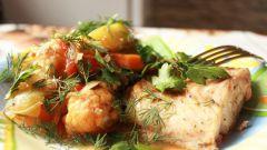 Треска в духовке: рецепты с фото для легкого приготовления