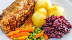Свинина в фольге: рецепты с фото для легкого приготовления