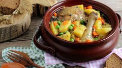Курица в горшочках: рецепты с фото для легкого приготовления