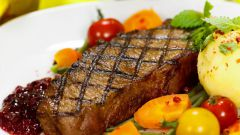 Антрекот из говядины: рецепты с фото для легкого приготовления