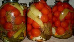 Заготовки из помидоров на зиму: рецепты с фото для легкого приготовления