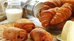 Французская выпечка: рецепты с фото для легкого приготовления