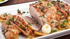 Свинина запеченная: рецепты с фото для легкого приготовления