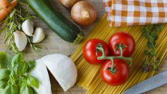 Макароны с овощами: рецепты с фото для легкого приготовления