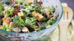 Простые салаты: рецепты с фото для легкого приготовления