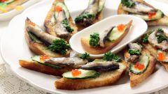Бутерброды на праздничный стол: рецепты с фото для легкого приготовления