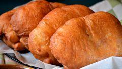 Пирожки жареные: рецепты с фото для легкого приготовления