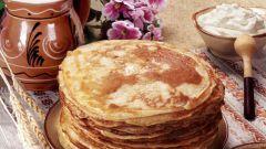 Тонкие блины на кефире: рецепты с фото для легкого приготовления