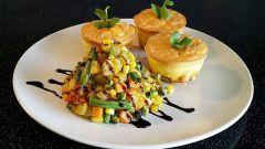 Гарнир для курицы: рецепты с фото для легкого приготовления