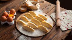 Пирожки с вишней: рецепты с фото для легкого приготовления