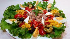 Салаты на юбилей: рецепты с фото для легкого приготовления