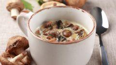 Супы с опятами: рецепты с фото для легкого приготовления