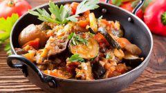 Баклажаны тушеные: рецепты с фото для легкого приготовления