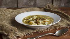 Супы из вешенок: рецепты с фото для легкого приготовления