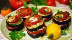 Баклажаны жареные: рецепты с фото для легкого приготовления