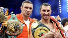 Братья Кличко: биография, возраст, спортивные достижения
