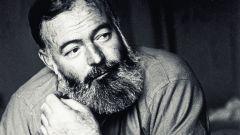 Эрнест Хемингуэй (Ernest Miller Hemingway): биография и творчество