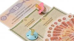 Маткапитал разрешили тратить на погашение взятых в любое время кредитов