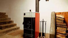 Виды котлов для отопления дома