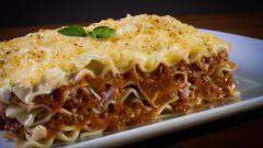 Лазанья классическая в духовке: пошаговые рецепты с фото для легкого приготовления