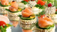 Праздничные бутерброды: пошаговые рецепты с фото для легкого приготовления