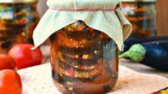 Салат из баклажанов и перца на зиму: пошаговые рецепты с фото для легкого приготовления