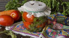 Помидоры с морковью на зиму: пошаговые рецепты с фото для легкого приготовления