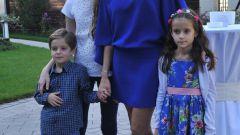 Жена Григория Лепса Анна Шаплыкова: биография и личная жизнь