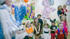 Как развеселить взрослых и детей в новогоднюю ночь ?