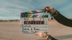 Как снять собственный сериал или фильм