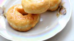 Как приготовить пончики локма (локумадес)