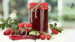 Варенье из шиповника: рецепты с фото для легкого приготовления