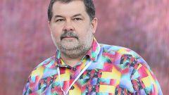 Сергей Васильевич Лукьяненко: биография, карьера и личная жизнь