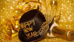 Коктейли и напитки для встречи Нового 2019 года