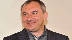 Николай Фоменко: биография и личная жизнь
