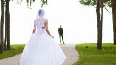 Как не оказаться обманутым на своей же свадьбе?