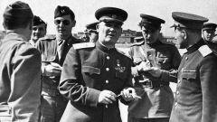 Конев Иван Степанович: биография, карьера, личная жизнь