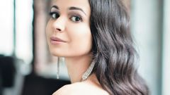 Биография и личная жизнь Дианы Вишневой